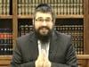 Studying Tehillim: Chapter 118, Part 3