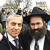Chabad Calls for 1 Million Mitzvahs at Huge Rally in Paris