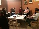 January Ladies Book Club