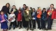 Prize Day for Shabbat Kids Group
