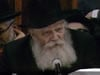 Yom Kippur with the Rebbe