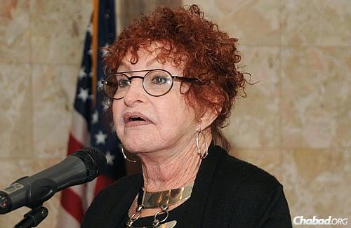 Anita Kaufman