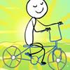 Fahrradfahren am Schabbat