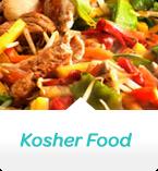 Orlando Kosher Food