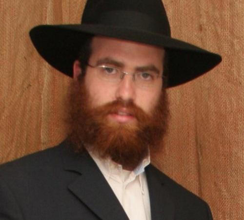 הרב שמואל גליצנשטיין
