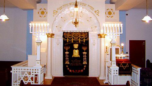 בית הכנסת נאג' פווארוש