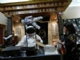 Purim in Outer Space!