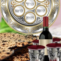 Passover Campaign!