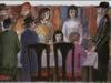 The Jewish Woman – Royal Benefactor
