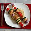 Fresh & Healthy Chicken Kebabs Chicken Kebabs