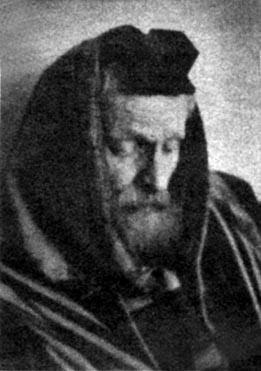 Rabbi Meir Shlomo