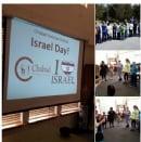 Israel Day @ CHS