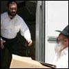 War Room - Chabad Style