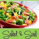 Salad & Soul - Finale Event!
