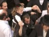 Rabbi Shimon's Joy