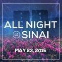 Shavuot All Night Lecture Series!
