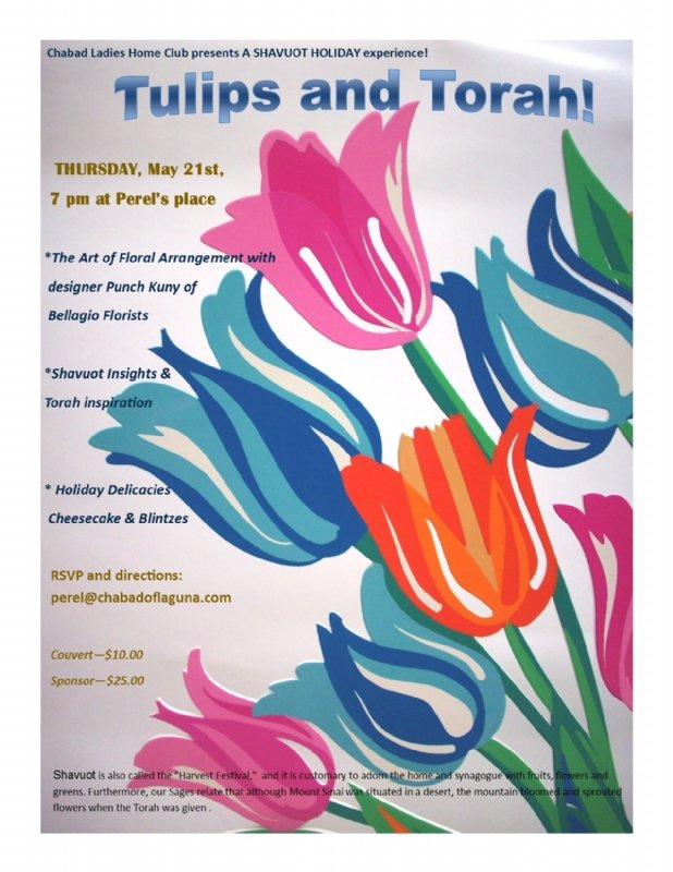 Torah and Tulips very final ladies event.jpg