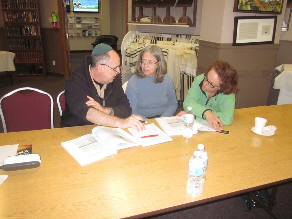 Judaism Decoded - Spring 5775/2015