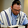 A Dying Mother's Wish Fulfilled: Rabbi Sees Grown Man Become a Bar Mitzvah