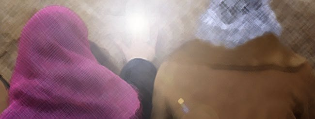 Gedanken: Ma Towu - der Wert von Bescheidenheit und Anstand