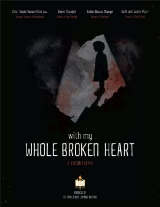 Film - With my whole broken heart