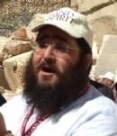 Rabbi Levi Blesofsky