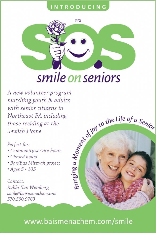 Smile On Seniors Flyer One.jpg