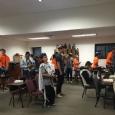 Camp Lavi Visits Chabad Aug 2015