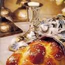 Parents Weekend Shabbat Dinner