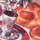 Weekly Shabbat Dinners