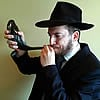 With Shofar, These Rabbis Make House Calls