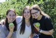 Chabad Goes Apple Picking 2015