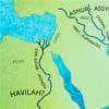 A Torá Especifica as Datas e Locais nos quais D'us Falou com Moshê