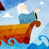 סיכום פרשת נח: המבול ש(כמעט) השמיד את העולם