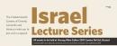 Israel Lecture Series at Herzog Wine Cellars