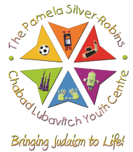 Pamela Silver-Robins Chabad Lubavitch Youth Centre