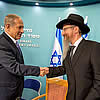 Spiritual Engagement the Focus of Russian Jewish Leaders' Visit to Israel