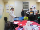 Mitzvah Volunteer Program