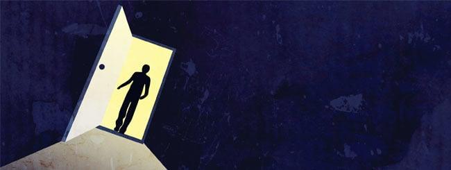 Уроки главы: Осторожно: двери!