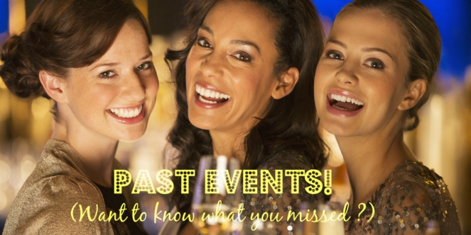women past events