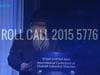 Shluchim Roll-Call