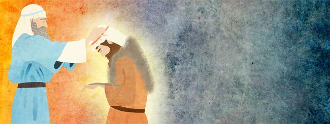 Les maîtres 'hassidiques: Pourquoi les bénédictions revenaient à Jacob
