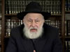 Greetings: Rabbi Yehuda Krinsky