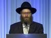 Keynote Speaker: Rabbi Shlomo Chein