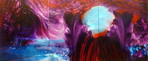 """""""Digging Wells"""" by Yoram Raanan"""