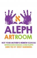 Aleph Art Room Week 4