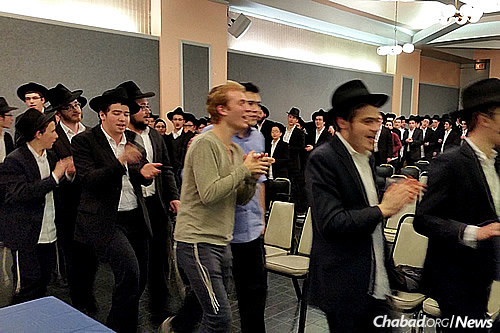 Hundreds of thousands of Jews will celebrate the completion of learning the Mishneh Torah—Maimonides' magnum opus, a compendium of all the laws of the Torah.