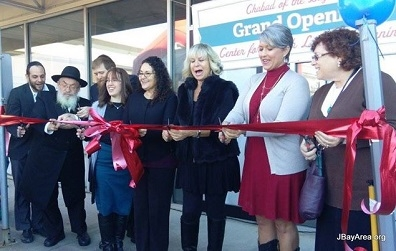 Grand Opening - Ribbon Cutting