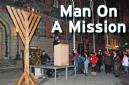 Man On A Mission