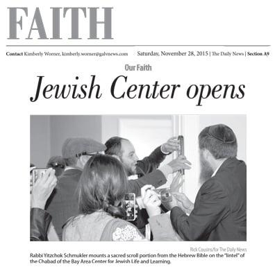 Galveston Daily News-Nov-2015---Grand-Opening-Coverage